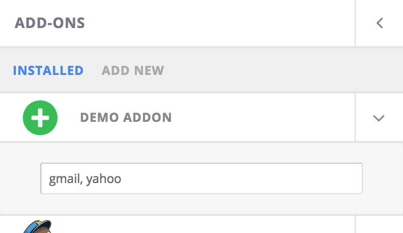 demo-addon